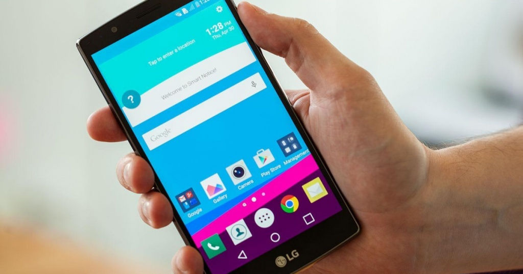 Care sunt cele mai apreciate telefoane LG in prezent?