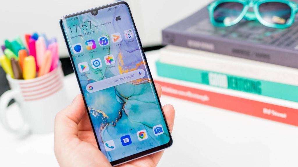 Care sunt cele mai cunoscute doua probleme ale telefoanelor Huawei?