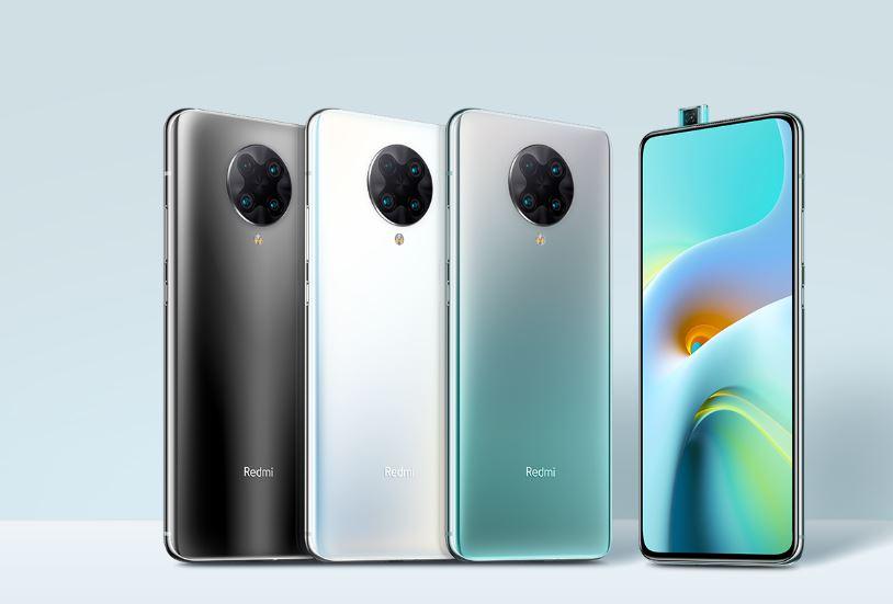 Care sunt dotarile telefonului Xiaomi Redmi K30 Ultra?