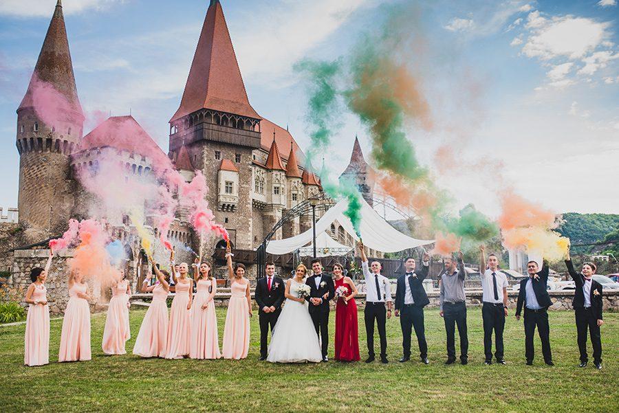 Ce artisti poti invita la nunta?