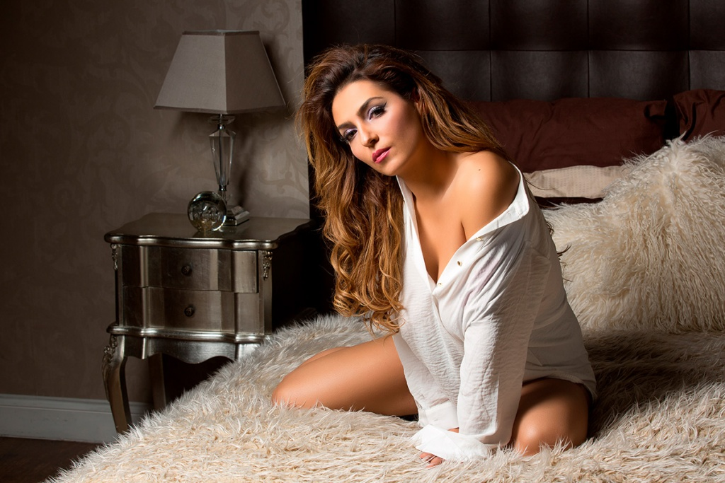 Ce este fotografia de boudoir