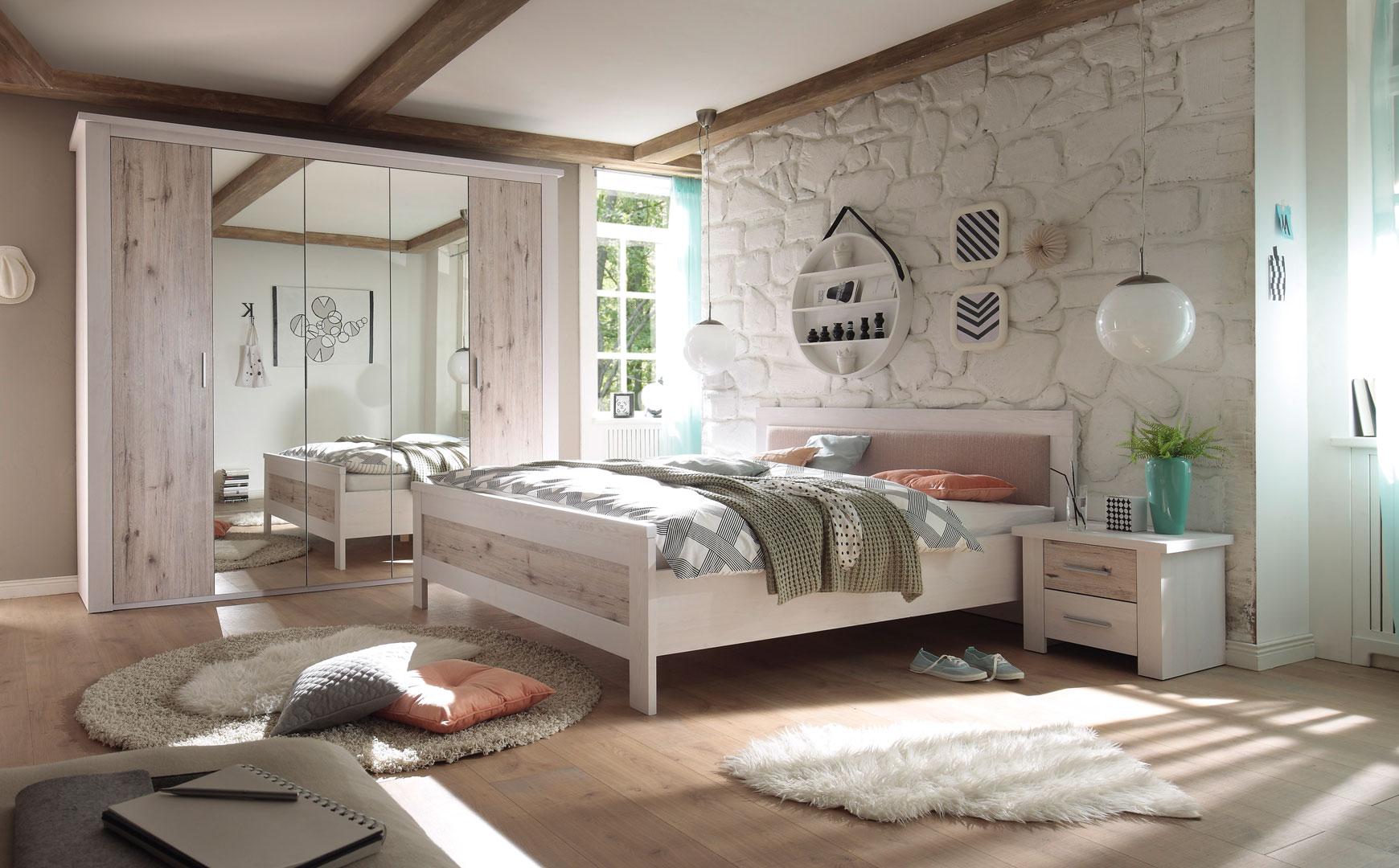 Ce obiecte de mobilier sunt necesare in dormitor?