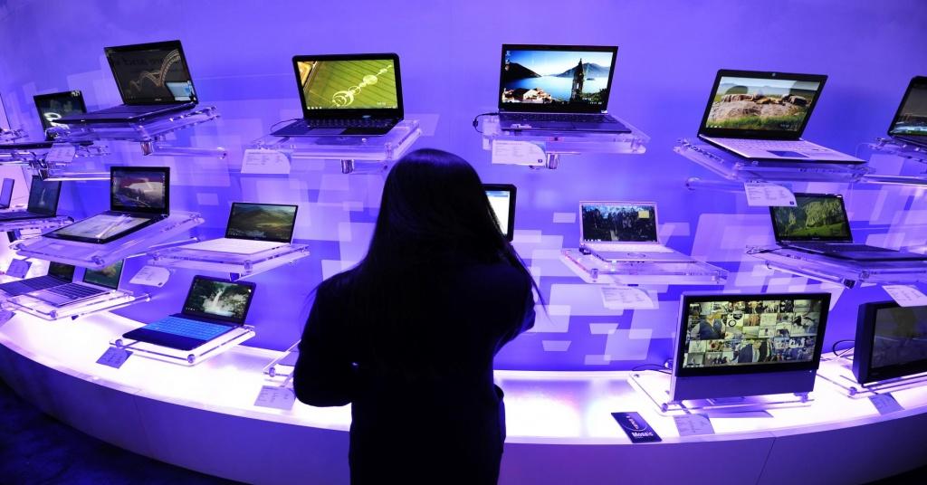 Ce trebuie sa stii cand vrei sa iti cumperi un laptop?