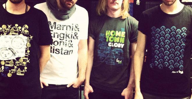Ce tricouri prefera barbatii?