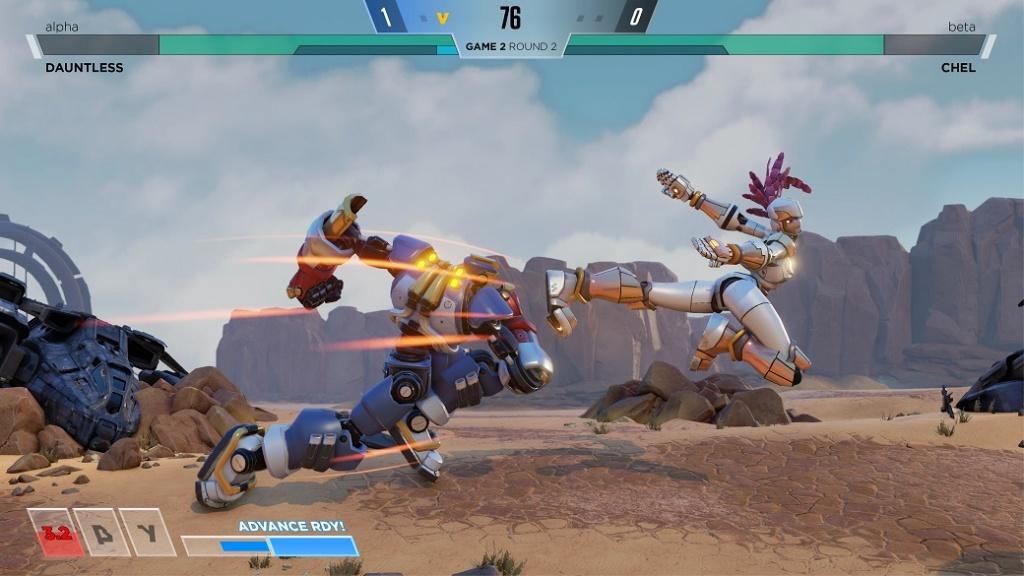 Cele mai bune jocuri de lupta pentru dispozitivele mobile