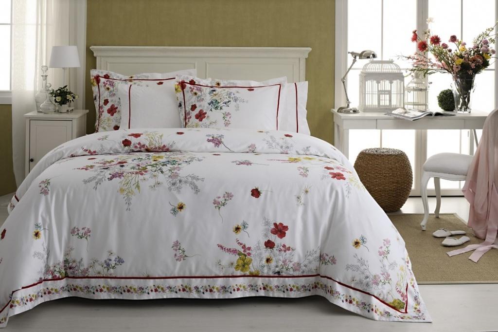 Cele mai bune materiale pentru lenjeriile de pat
