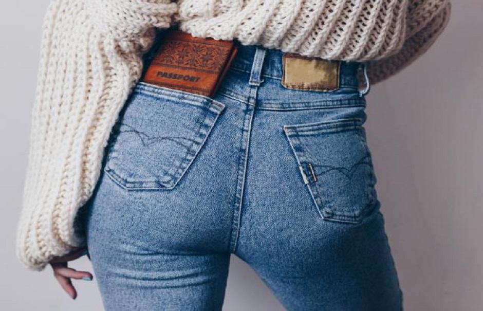 Cum alegi jeansii potriviti?