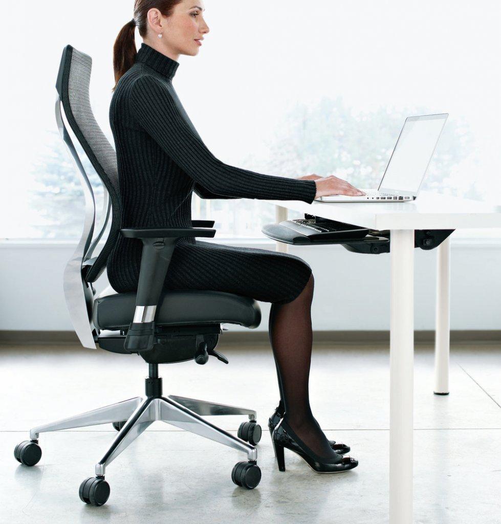 Cum alegi un scaun ergonomic de birou?
