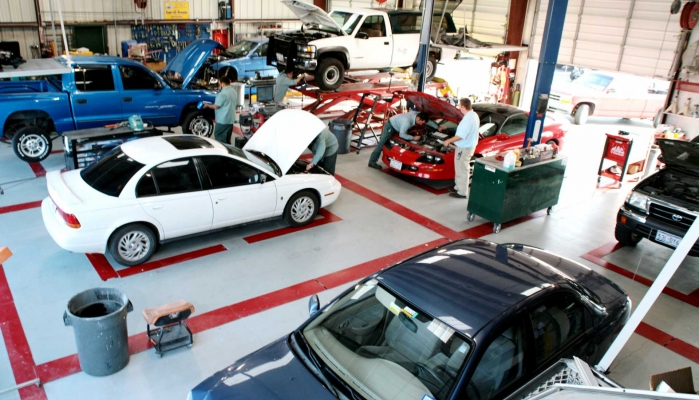 Cum alegi un service auto de calitate