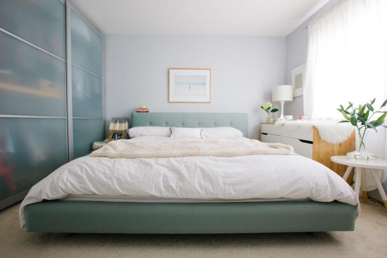 Cum arata un dormitor modern in anul 2018?