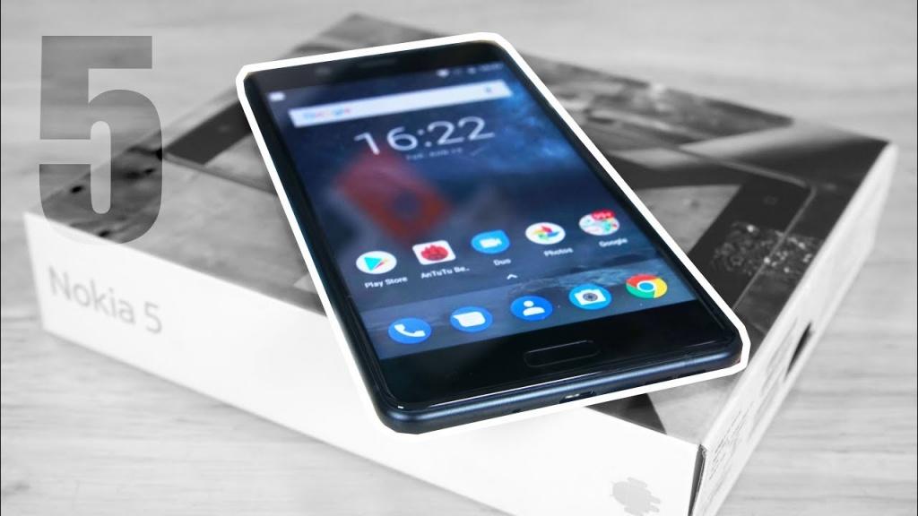 Cum puteti preveni problemele pentru Nokia 5?