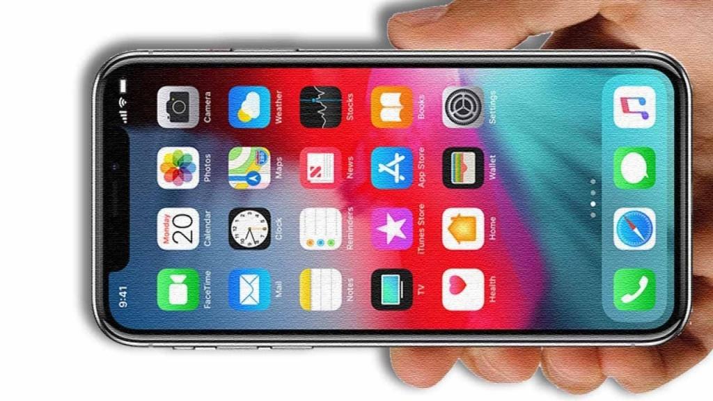 Cum sa afisam procentul de baterie pe iPhone X si iPhone 11?