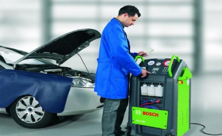 Cum se efectueaza incarcarea cu freon a unei masini?