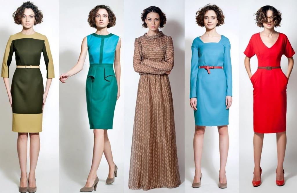 De ce iubesc femeile rochiile?