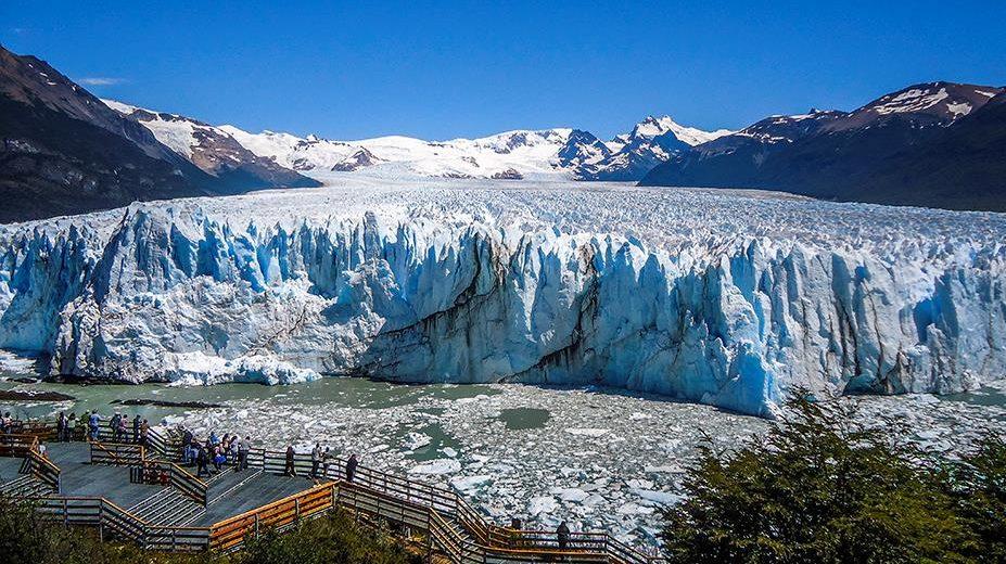 De ce sa vizitezi Patagonia?