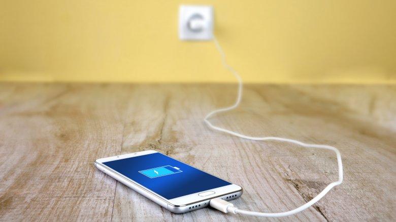 Mituri despre bateria telefonului