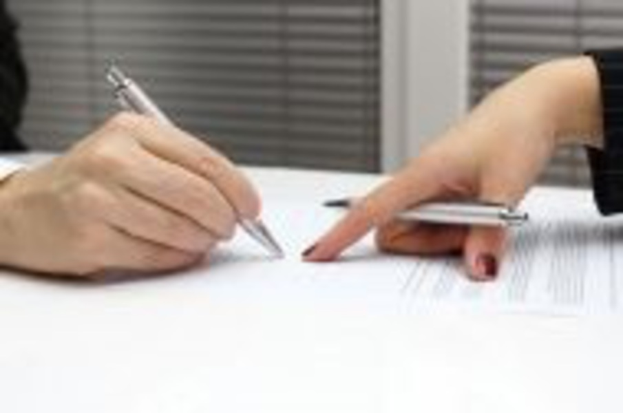 Ovb Allfinanz te ajuta sa inchei o polita de asigurare de credite