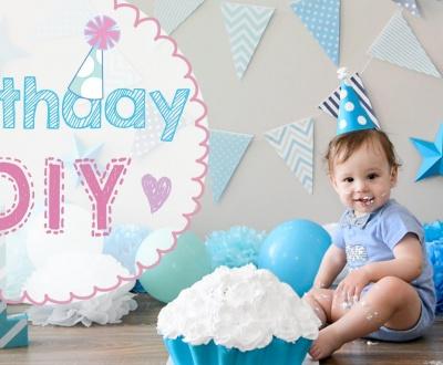 Prima aniversare a copilului: ce cadouri ii poti oferi?