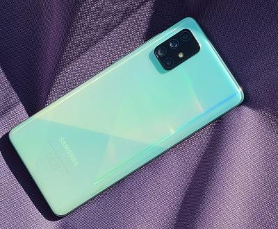 Problemele comune ale telefoanelor Samsung Galaxy A71