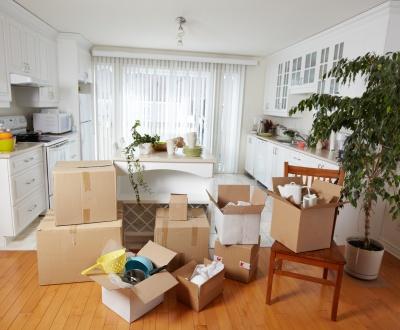 Sfaturi pentru a depozita lucrurile din casa