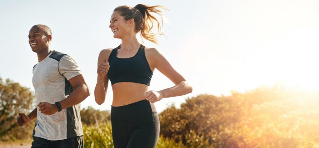 Top 3 aplicatii de alergare in 2021