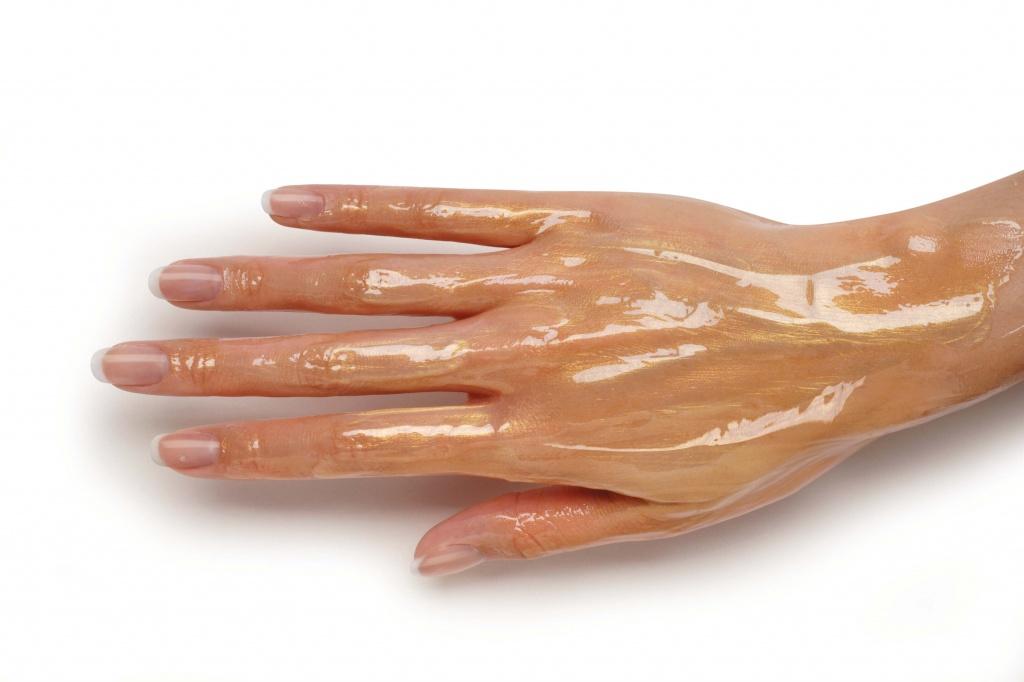 Tratamente cu parafina pentru o piele sanatoasa