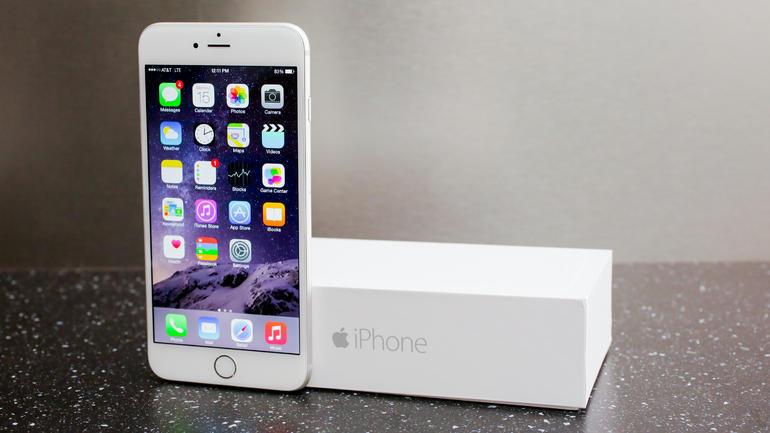 iPhone 6 – probleme cu bateria